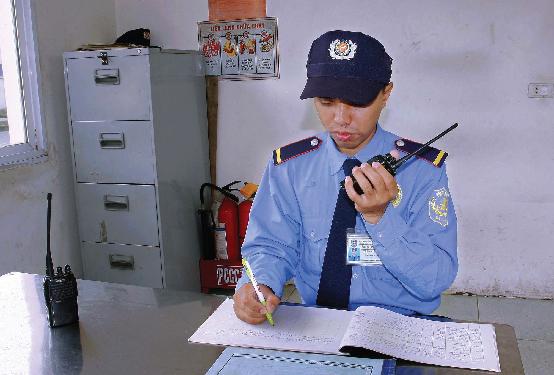 Nhân viên bảo vệ chuyên nghiệp cần đạt được những tiêu chuẩn nào?